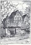 An Bergers Teich