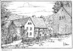 Bauerngut in Ohorn
